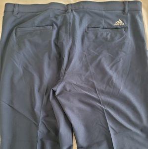 Men's Adidas Golf Pants size 36 x 32